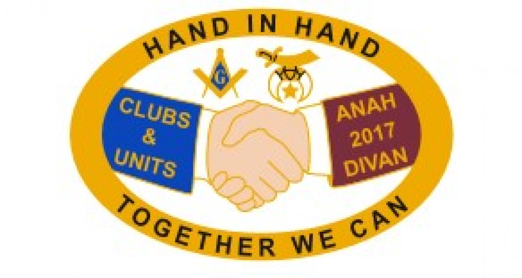 Hand in Hand, Together We Can