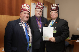 Shriners Hospitals for Children-Springfield