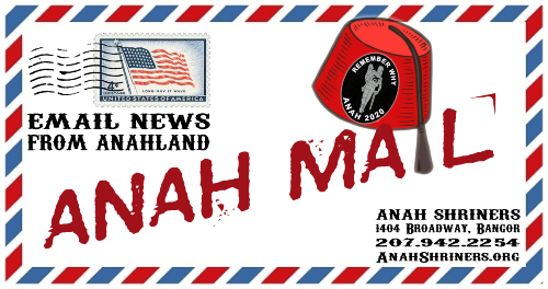 Check out recent issues of Anah Mail